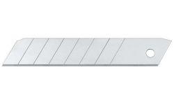 Čepel pro odlamovací nože, 18 mm, WEDO ,balení 10 ks