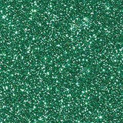 Třpytivý karton, zelená, A4, 220 g