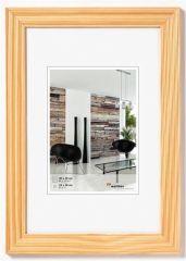 Fotorámeček Grado, přírodní, 20x30 cm, dřevo