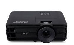 Projektor X138WH, DLP, 3D, WXGA, 3700 lumen, ACER