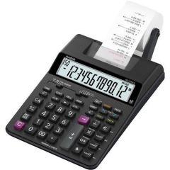 Kalkulačka s tiskem HR-150RCE, 12místná, 2 barvy tisku, CASIO