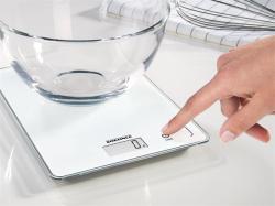 Kuchyňská váha Page Compact 300, digitální, do 5 kg, SOEHNLE