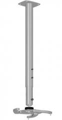 Stropní držák projektoru, 100-180cm