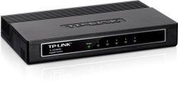 Switch TL-SG1005D, 5 portů, 1000Mbps, TP-LINK