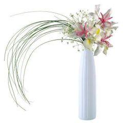 Váza Kala E, porcelánová, 25 cm, ROTBERG