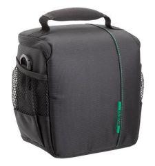 Pouzdro pro SLR fotoaparáty 7420, černé, RIVACASE