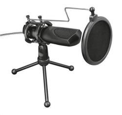 Mikrofon GXT232 Mantis, stolní, USB, TRUST