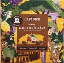 Kávové kapsle Řím, oříšek, 9ks, CAFE FREI