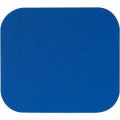 Textilní podložka pod myš, FELLOWES Solid, modrá