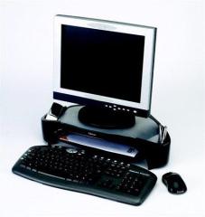 Podstavec pod monitor, FELLOWES Smart Suites Plus