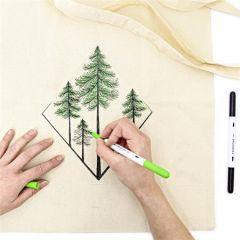 Kreativní sada Design Journey Wanderlust, taška, STAEDTLER 61 DJT6