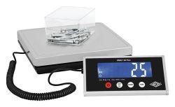 Váha na balíky Paket 50 Plus, digitální, 50 kg, WEDO