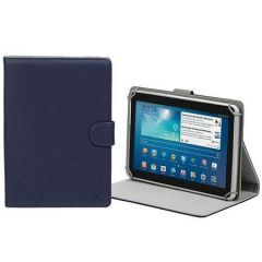 Tablet case, 10,1, RIVACASE Orly 3017 blue
