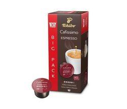 Kávové kapsle Cafissimo Intense Aroma, 30 ks, TCHIBO ,balení 30 ks
