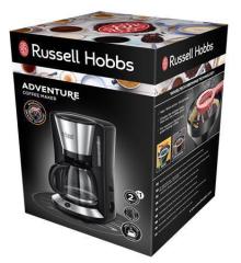 Kávovar, RUSSELL HOBBS Adventure