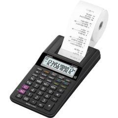 Kalkulačka s tiskem HR-8RCE, 12místná, 1 barva tisku, CASIO