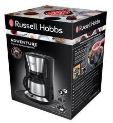 Kávovar, termální, RUSSELL HOBBS Adventure