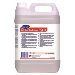 Dezinfekce na ruce Soft Care Des E Spray, 5 l, s alkoholem