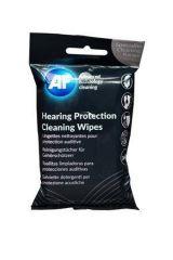 Čistící ubrousky Hearing protecion, vlhčené, 40 ks, AF ,balení 40 ks
