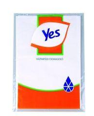 Balící papír nepropouštějící mastnotu, 60x80 cm, 5 listů ,balení 5 ks
