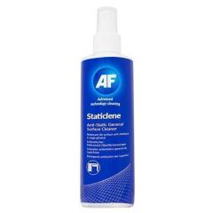 Čisticí sprej Staticlene, na většinu povrchů, s pumpičkou, 250ml, AF