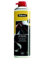 Stlačený vzduch bez HFC, hořlavý, 650 ml/400 ml, FELLOWES