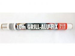 Alobal na gril, 10 m, ALUFIX Grill
