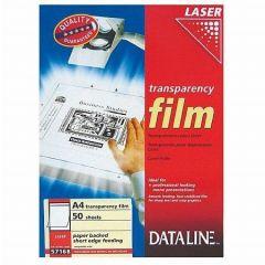 Fólie pro černobílé laserové tiskárny, A4, ESSELTE ,balení 100 ks