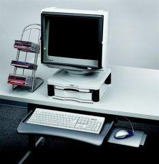 Zásuvka na klávesnici, FELLOWES Underdesk