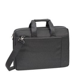 Taška na notebook Central, černá, 15,6, RIVACASE