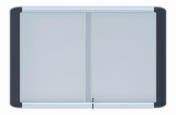 Vitrína, interiérová, magnetická, 70x100cm, 8xA4