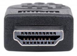 HDMI kabel, 1,8 m, MANHATTAN