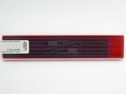 Tuhy 4300/11 modré do versatilky