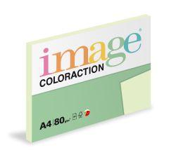 Xerografický papír BAREVNÝ - GN27 jungle / pastelově světle zelená / 100 listů