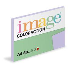 Xerografický papír BAREVNÝ - LA12 tundra / pastelově fialová / 100 listů