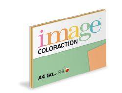 Xerografický papír BAREVNÝ - set 5 x 20 listů intenzivní barvy / mix 5barev