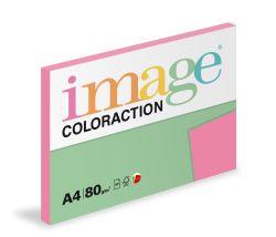 Xerografický papír BAREVNÝ - NeoPi Malibu / reflexní růžová / 100 listů