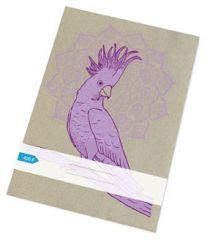 Sešity školní ECONOMY 20 listů - A4 / čistý / 420