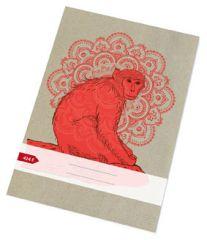 Sešity školní ECONOMY 20 listů - A4 / linka / 424