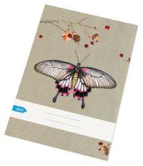 Sešity školní ECONOMY 60 listů - A4 / čistý / 460
