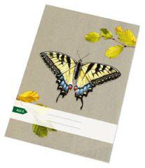 Sešity školní ECONOMY 60 listů - A4 / čtvereček / 465