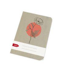 Sešity školní ECONOMY 40 listů - A5 / linka / 544