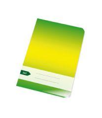 Sešity školní PREMIUM 60 listů - A5 / čtvereček / 565