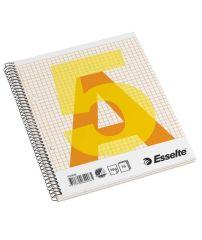 Blok Esselte - A5 / čtvereček / 70 listů