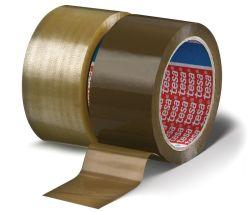 Balicí pásky Tesa - 48 mm x 66m / hnědá