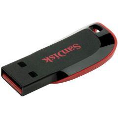 Flash Disc Cruser Blade SanDisc - černá / 32 GB / USB 2.0