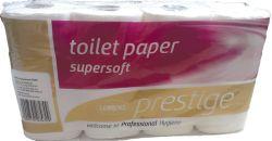 Wepa Prestige toaletní papír 2-vrstvý 8ks