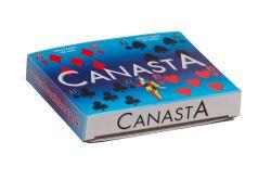 Hrací karty - Canasta