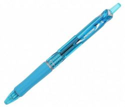 Kuličkové pero Pilot Acroball BeGreen - světle modrá