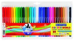 Popisovače Centropen 7550 - sada 30 ks